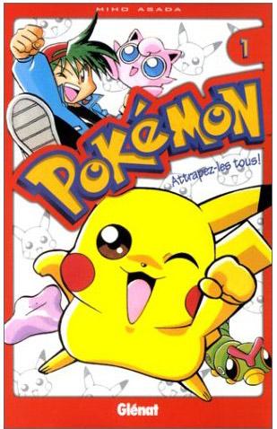 Les pokemons danger pour nos enfants - Carte pokemon fee ...